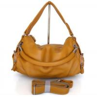Quality 2230 100% Real Leather New Versatiled Shoulder Hand Bag Purse wholesale