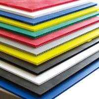 Clear Plastic Sheets PP Sheets Series