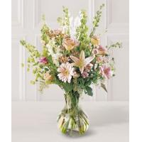 The FTD Many Thanks Bouquet