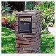 China Residential Rural Mailboxes