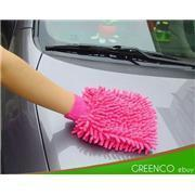 Buy cheap Chenille and Microfiber Cleaning Glove from Wholesalers