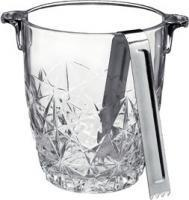 Buy cheap Dedaldo Ice Bucket with Tongs from Wholesalers