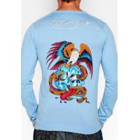 Buy cheap Men's Ed Hardy Sweaters from Wholesalers