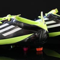 China 2011 Style Adidas F50 Adizero II Prime FG Soccer Cleats,Green Soccer Cleats on sale