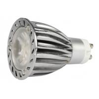 Buy cheap Dimmable high power LED spotlight(GU10, 3*2W) from Wholesalers