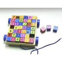Buy cheap Letter & Number Cubes Cart from Wholesalers
