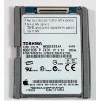 Classic iPod 80GB Harddrive replacement spare parts