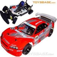 Buy cheap RC Hobby - 1:10 Scale Nitro RC Gas Cars,15 Engine 3850-1 from Wholesalers