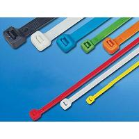 Buy cheap NYLON CABLE TIES from Wholesalers