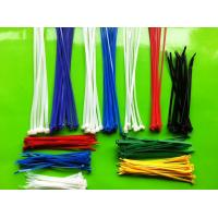 Self-locking Nylon Cable ties(5 serie)
