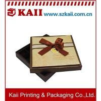 Buy cheap Gift Box (26) Paper gift box from Wholesalers