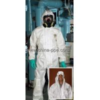 Buy cheap chemical protective clothing-ChemMAX2 from Wholesalers