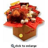 Buy cheap Snack college care packages for guys at Shop The Gift Basket Store from Wholesalers