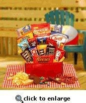 Quality College Care Package | Homesick College Student Gifts | Gift basket for Final Exams for sale