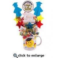 Buy cheap Graduation Gifts - Lollipop Candy Bouquets Graduation Present from Wholesalers