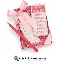 Buy cheap Gifts for Mothers, Mom's To Do List from wholesalers