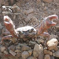 Buy cheap Mechanical Animal Crab from Wholesalers