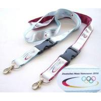 Buy cheap Combined Lanyards Combined Lanyards from Wholesalers