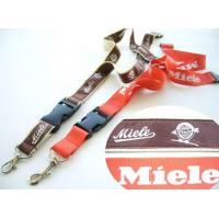 Buy cheap Neck Lanyards Neck Lanyards from Wholesalers