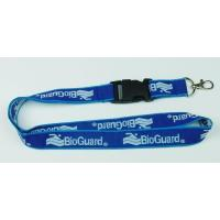 Buy cheap Jacquard Lanyards Jacquard Lanyards from Wholesalers