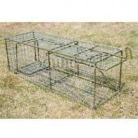 Buy cheap Traps and Cages Home Page Small Live Animal Cage Trap / Multi-catch Rat Trap SD622 from Wholesalers