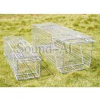 Buy cheap Traps and Cages Home Page Live animal trap SD609 from Wholesalers