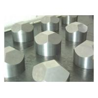 Buy cheap Cemented Carbide Cemented Carbide Anvil for Diamond Cutting Custom-Made from Wholesalers