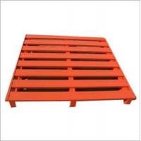 Buy cheap Horizontal Air Receiver 81-MS-Pallet from Wholesalers