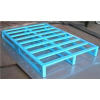 Buy cheap Horizontal Air Receiver MS-Pallet from Wholesalers
