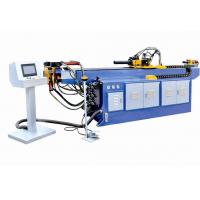 Buy cheap CNC Automatic Pipe Bender DW38CNC-2A-1S from Wholesalers