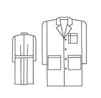 Buy cheap Lab Coat from Wholesalers