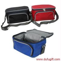 Quality Delux 6-Pack Cooler Bag wholesale