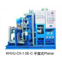 Buy cheap 600 Ps - 40000 Ps HFO Fuel Oil Booster Unit for Power Station Operation from Wholesalers