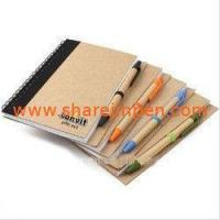 Buy cheap Recycled stationery set from Wholesalers