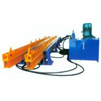 Buy cheap Hydraulic step jacking machine from Wholesalers