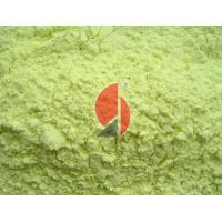 Buy cheap Insoluble Sulfur HD OT-20 from Wholesalers