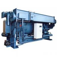 Buy cheap 16DE Double-Effect Absorption Chiller from Wholesalers