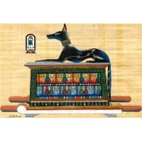Buy cheap Papyrus Egyptian Papyrus Paintings from Wholesalers