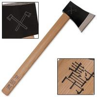Buy cheap Training Hatchet by Cold Steel - Synthetic Practice Axe[TS-TCS92BKAXG] from Wholesalers