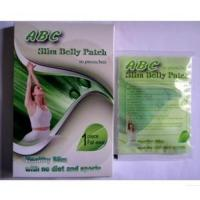 Slimming Patch ABC slim belly patch on sale