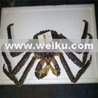 Buy cheap Agriculture Live Red King Crabs from Wholesalers