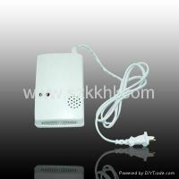 Buy cheap Wireless Gas Leakage Sensor Alarm(KK 113) from Wholesalers