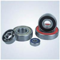 Buy cheap Bearings Deep Groove Ball Bearing from Wholesalers