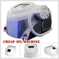 Buy cheap IPL and E-light hair removal machine from Wholesalers