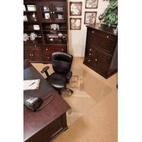 Quality Vitrazza GlassMat Chair Mat wholesale