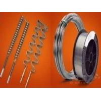 Buy cheap Resistance heating wire from Wholesalers