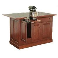 Buy cheap Kitchen Island IS-1001 from Wholesalers
