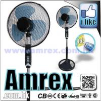 """Buy cheap 16"""" REMOTE CONTROL STAND FAN ( Model; AXY-1692RC-STB) STAND FAN from Wholesalers"""