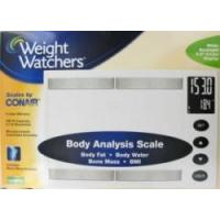 China Scales and Monitors Weight Watchers Body Analysis Scale By Conair on sale