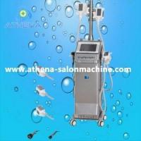 Buy cheap 2013 Lastest cryo zeltiq coolsculpting fat removal slimming beauty machine NV-Q9 from Wholesalers